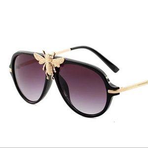 Gucci Bee Sunglasses